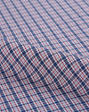 Borneo Light Poplin Plaid