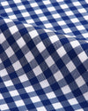 Graf Twill Large Gingham