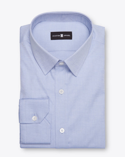 Andes Pinpoint Oxford Solid
