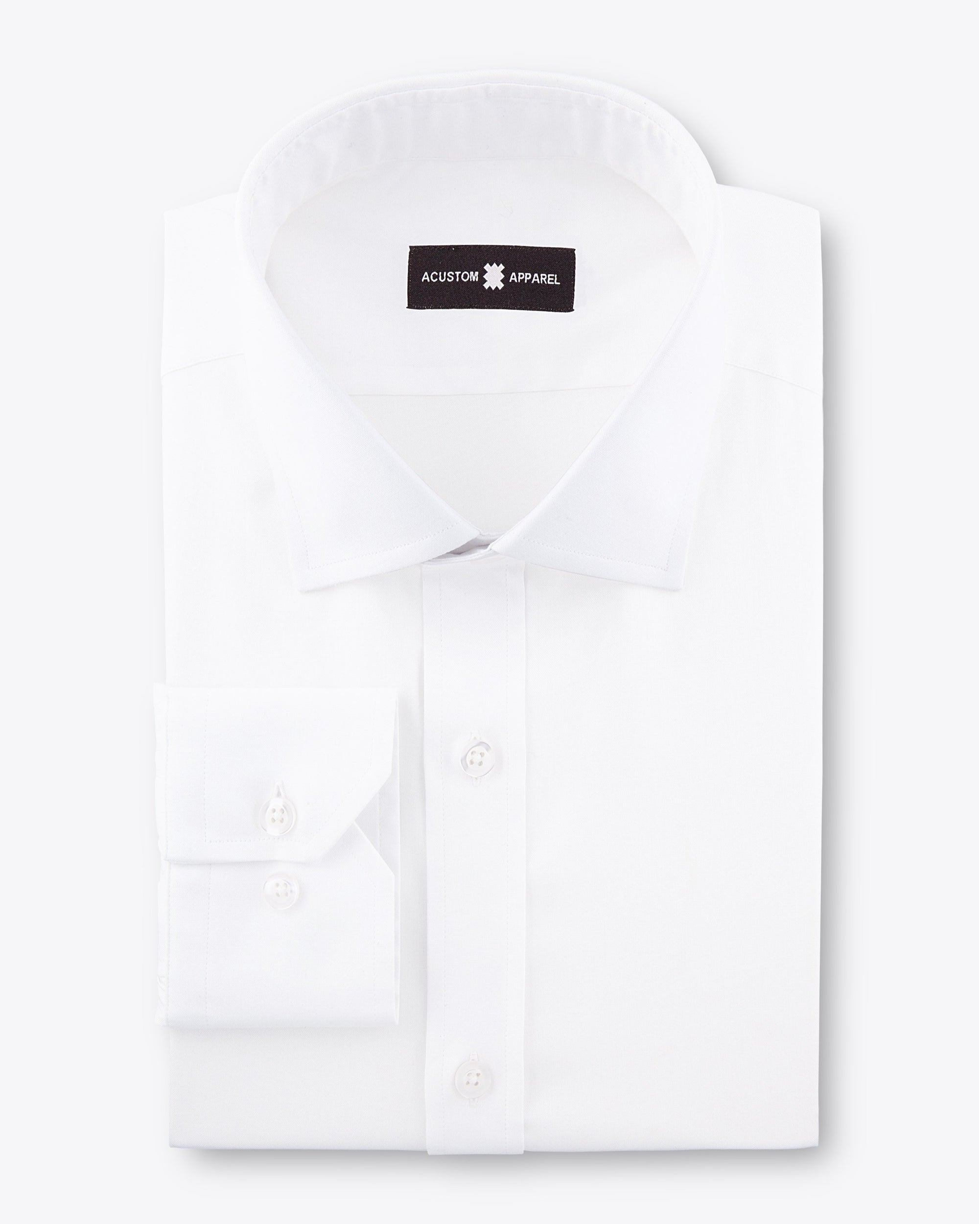 Azore Panama Oxford White