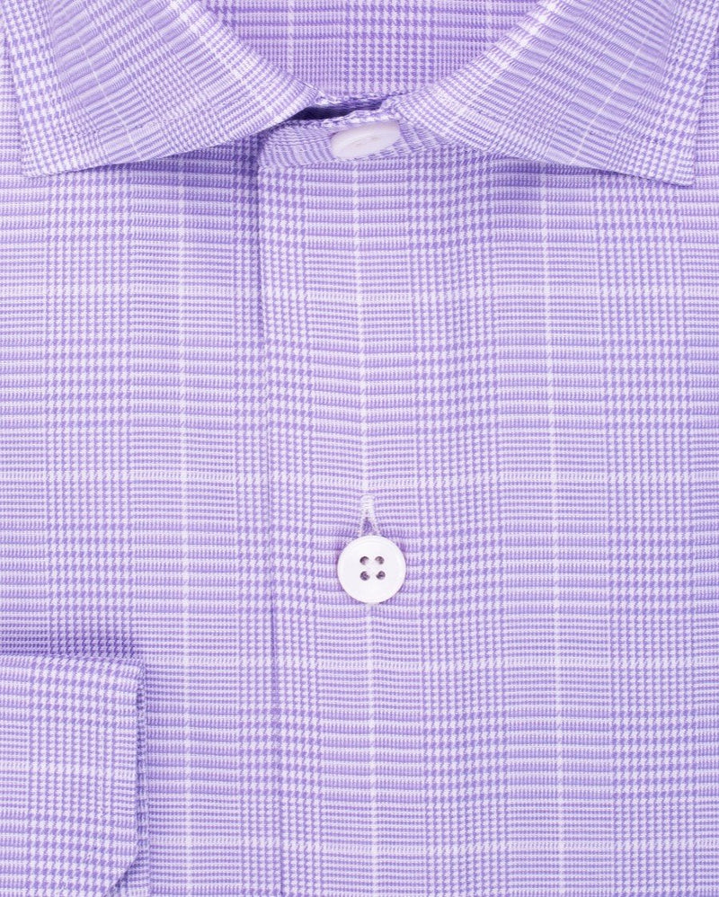 Alex Twill Glen Plaid