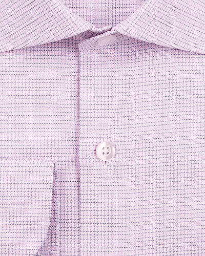 Windsor 140 Twill Fine Check