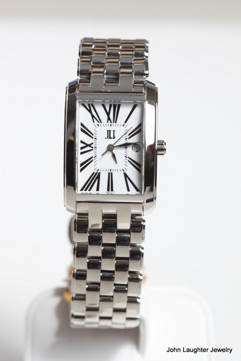 Ladies Classic Tank Watch