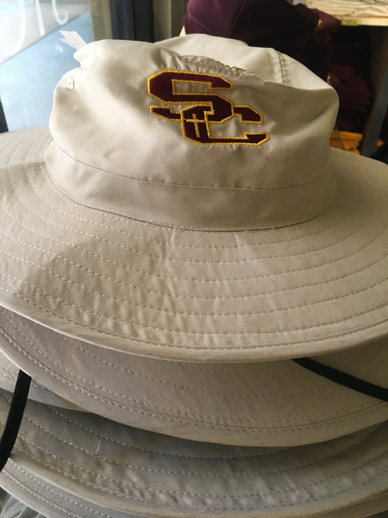 SC Booney hat