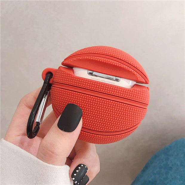 Sports Designed Case for Apple AirPods