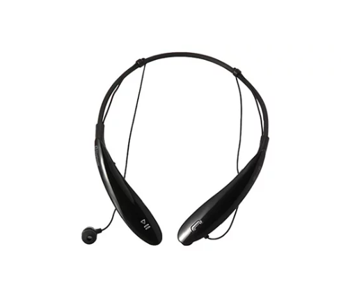 Ultra Sound Wireless Bluetooth Neckband Stereo Headset with Mic