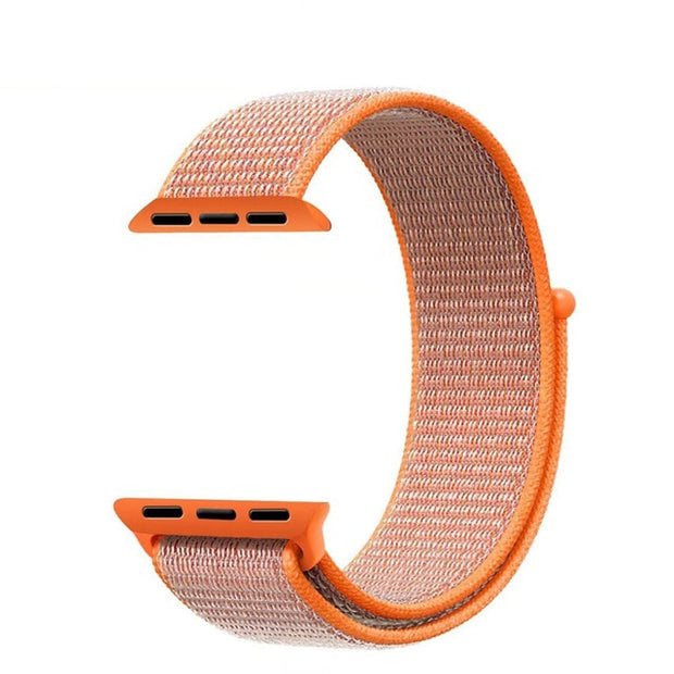 Sport Loop Band For Apple Watch