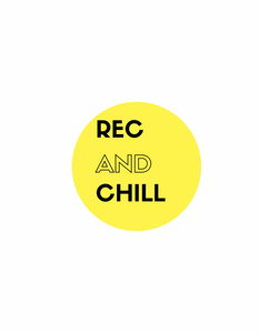 Rec & Chill Gift Card