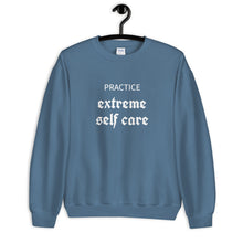 Load image into Gallery viewer, Extreme Self Care Sweatshirt
