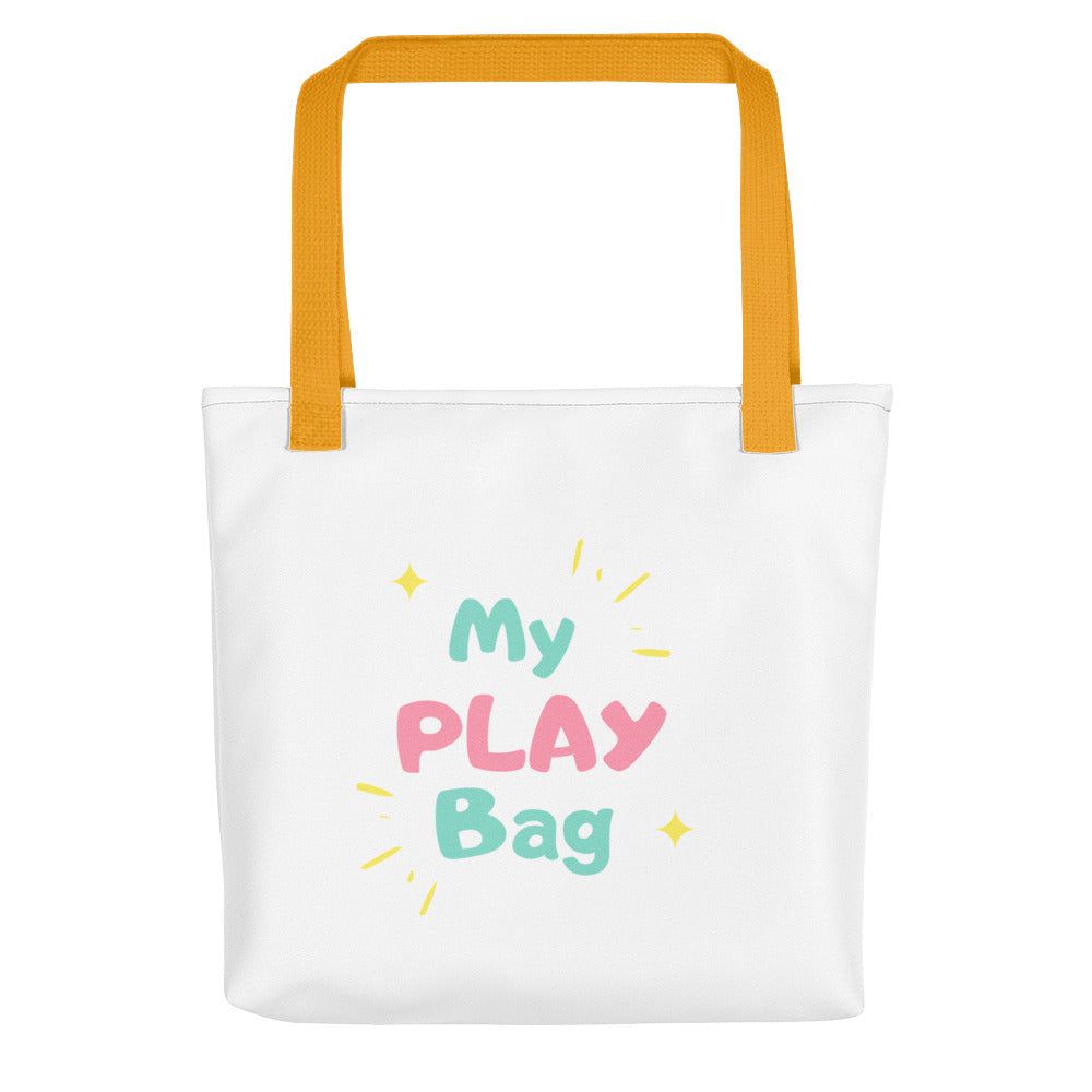 My Play Bag