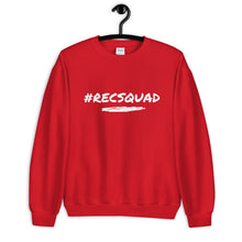 Load image into Gallery viewer, Rec Squad Sweatshirt