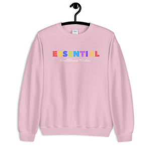Essential Sweatshirt