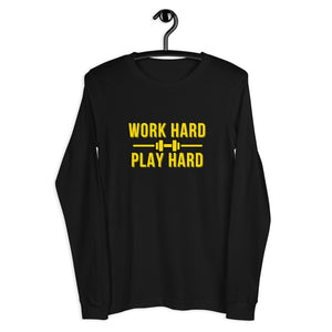 Play Hard T-shirt