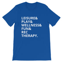 Load image into Gallery viewer, The List T-Shirt