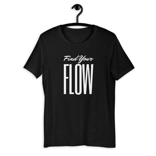 Find Your Flow Tee