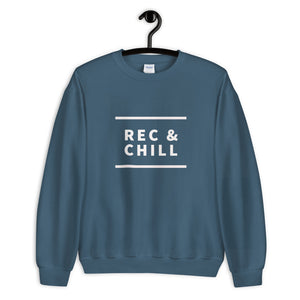 Rec & Chill Sweatshirt