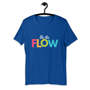 Be the Flow Tee