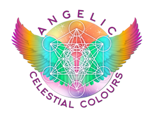 Angelic Celestial Colours