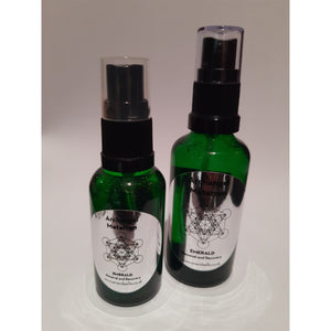 Emerald - Renewal & Recovery  - Now also in a new 30 ml size!