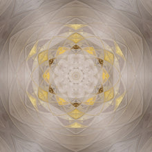 Load image into Gallery viewer, Level 1 - Gold Metatron Attunement and Training Package