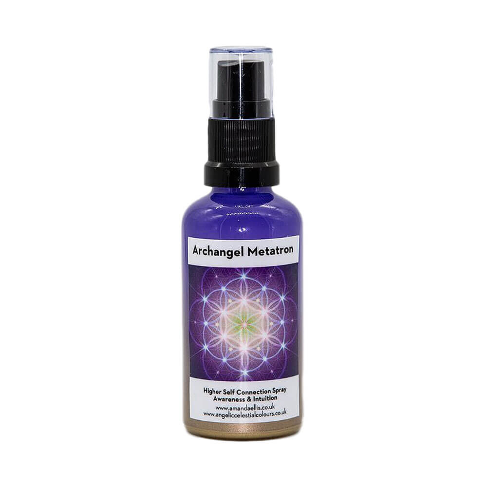 Higher Self Connection Spray - Awareness and Intuition