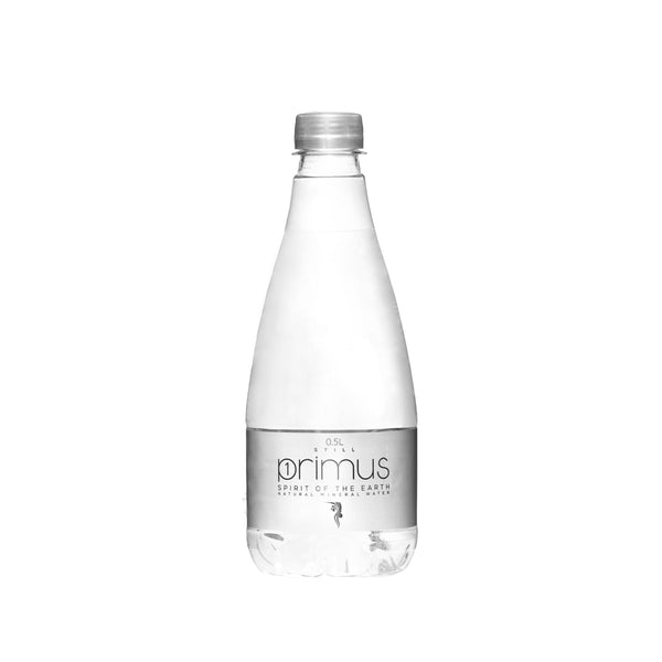 0.5 Liter Bottle Water