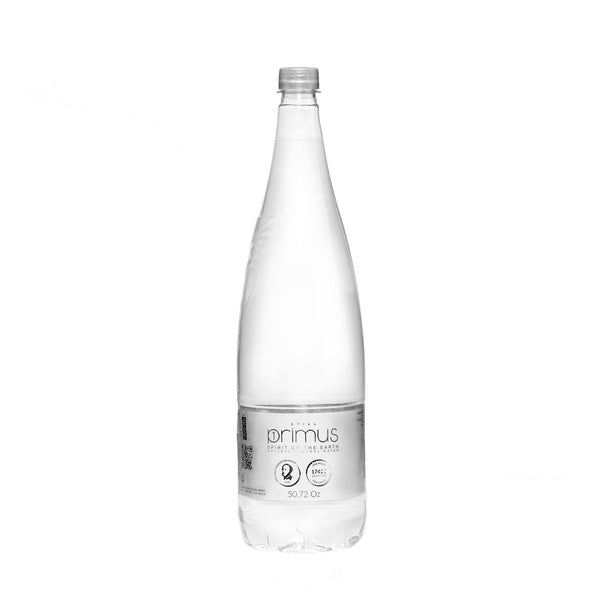 1.5 Liter Bottle Water