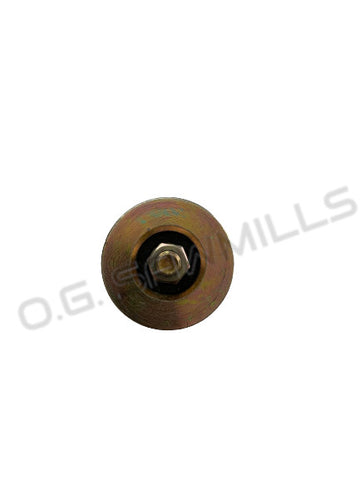 Pulley 2 1/4""