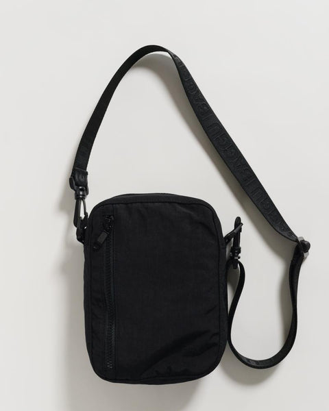Sport Crossbody Bag in  New Black