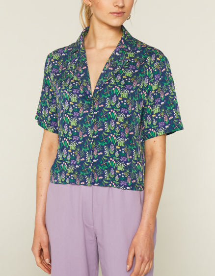Savannah Plaid Dress