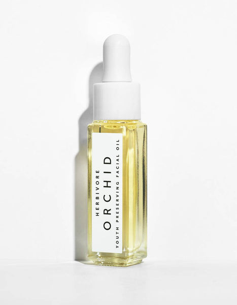 Facial Oil in Orchid