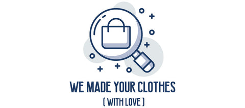 who made my clothes ecological brand hand made with love