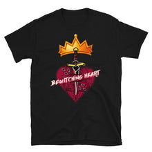 Load image into Gallery viewer, BEWITCHING HEART T-SHIRT - Mrs Freaks