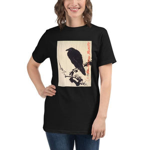 BEWITCHING BEAUTY DARK WITCH T-SHIRT UNISEXE - Mrs Freaks