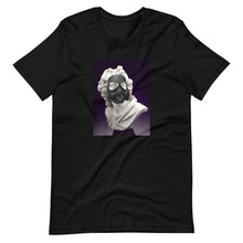Load image into Gallery viewer, AESTHETIC GRUNGE WHITE BLACK OR GREY T-SHIRT - Mrs Freaks