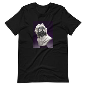 AESTHETIC GRUNGE WHITE BLACK OR GREY T-SHIRT - Mrs Freaks