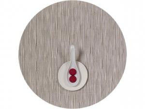 Bamboo Round Table Mats
