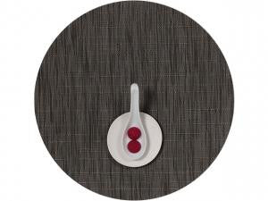 Round Bamboo Table Mats