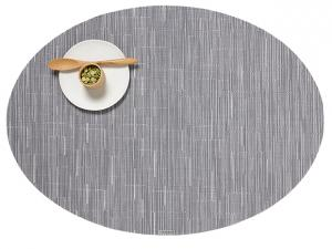 Oval Bamboo Table Mats