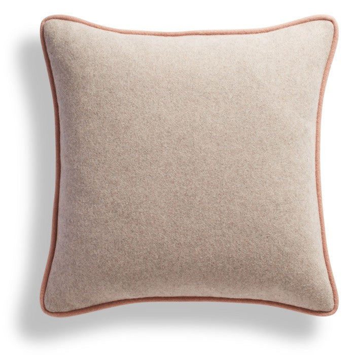 Duck Duck Square Lumbar Pillow