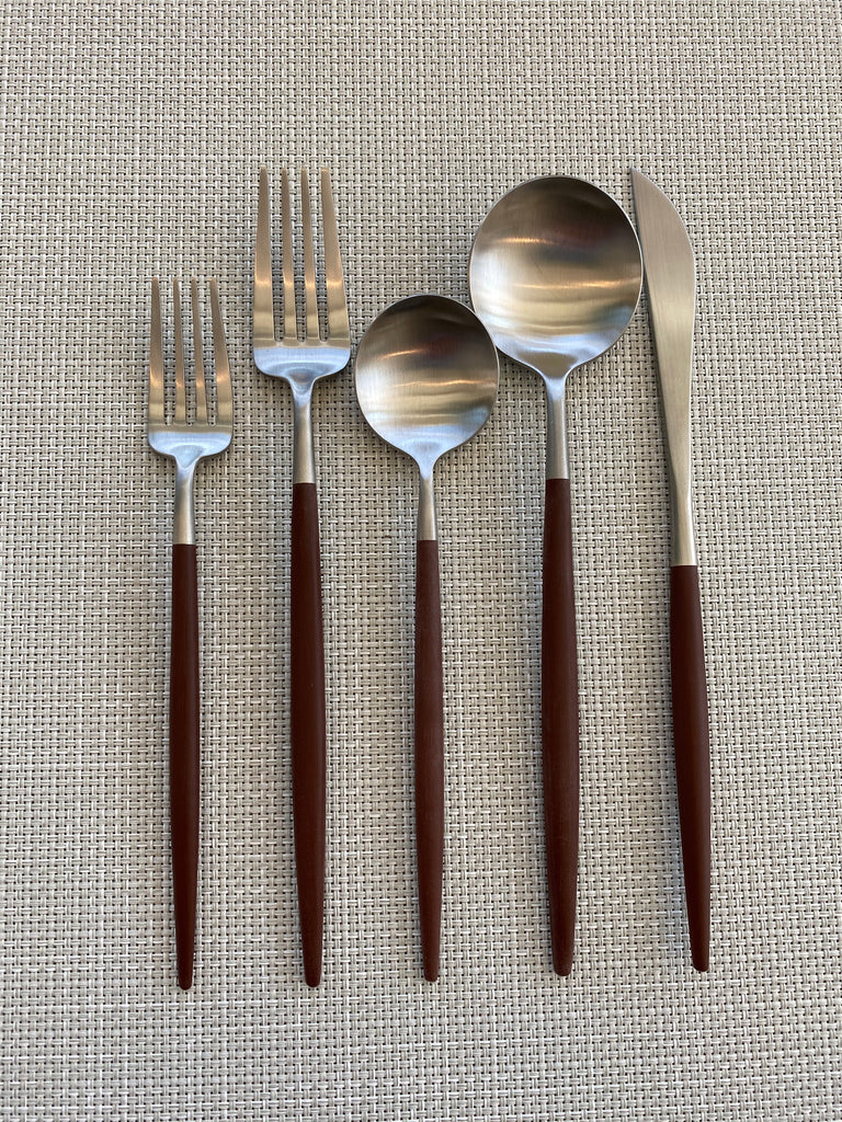 Goa 5 Piece Place Setting