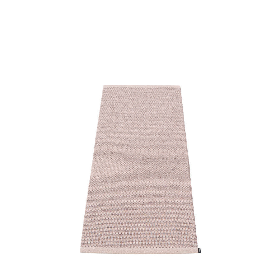 Svea Rug - Lilac Metallic/Pale Rose