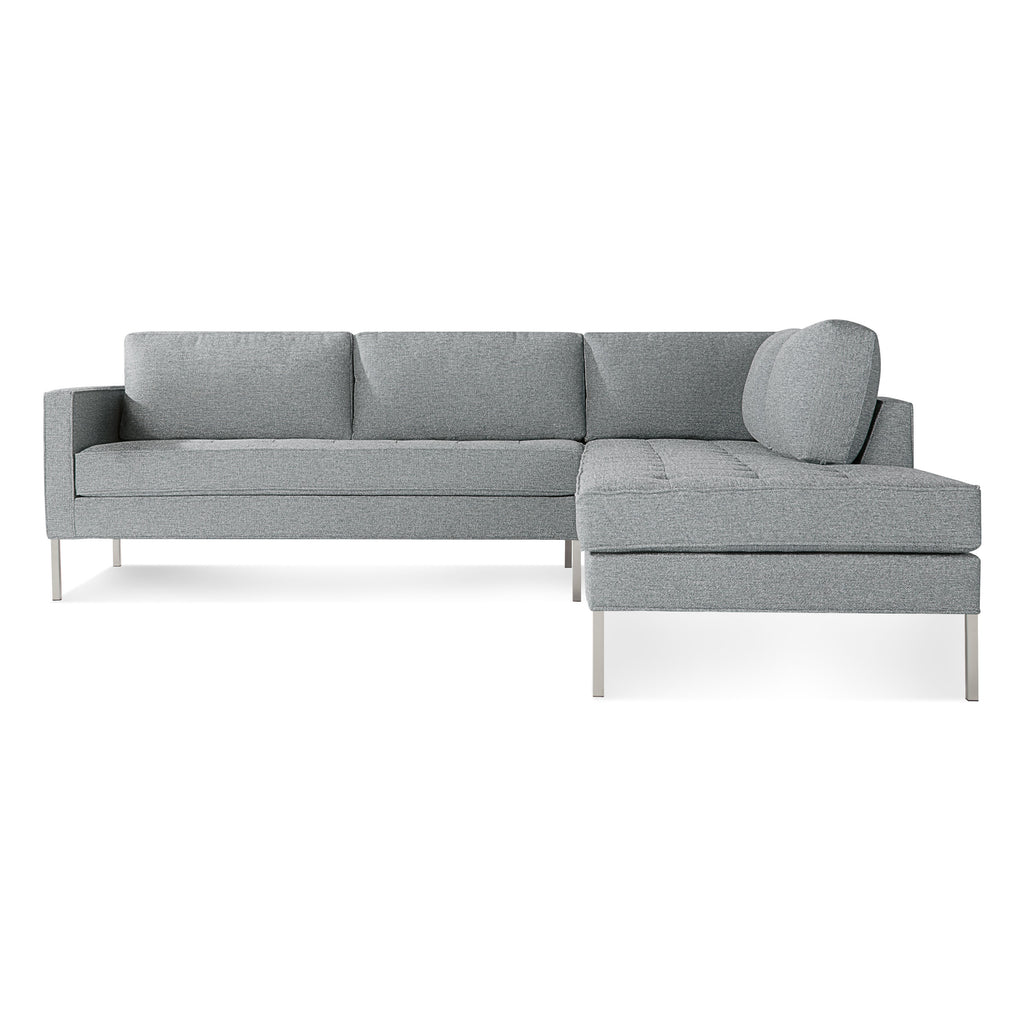 Paramount Right Sectional Sofa