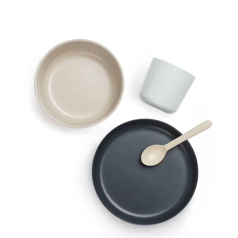 Bamboo Kids Dinner Set
