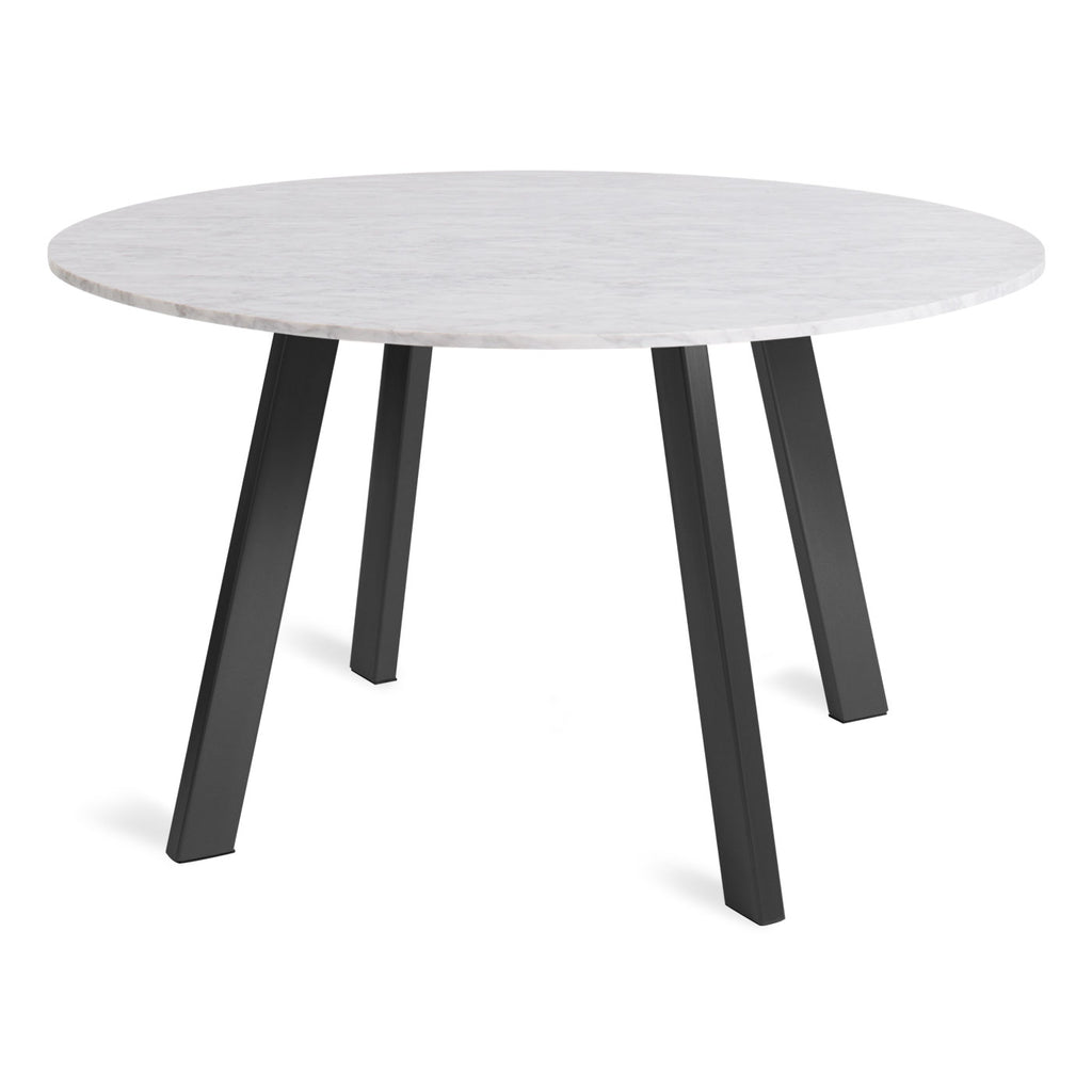 "Right Round 52"" Marble Dining Table"
