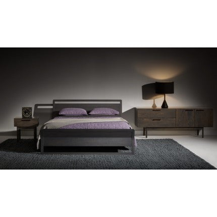 Woodrow Queen Bed