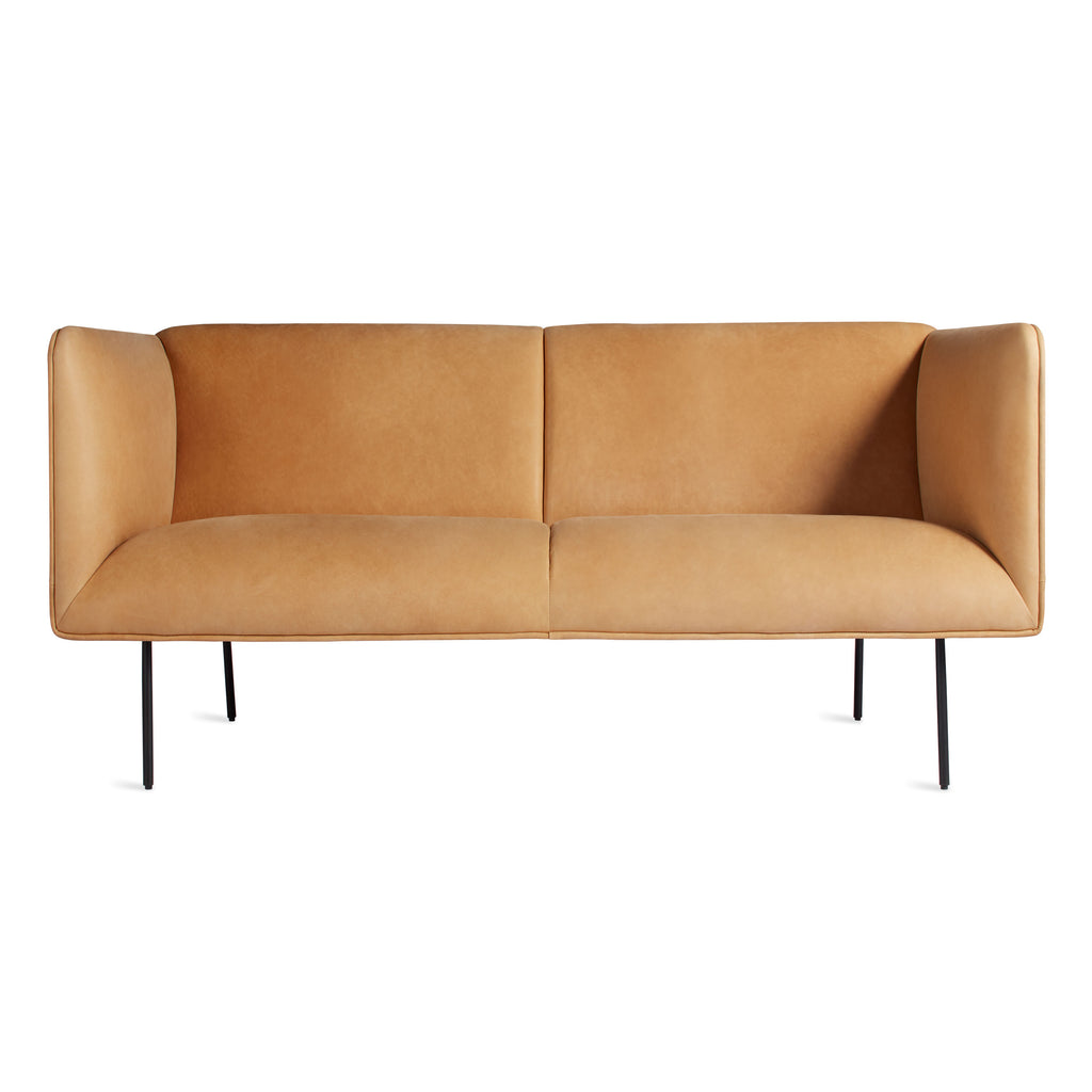 Dandy Leather Studio Sofa