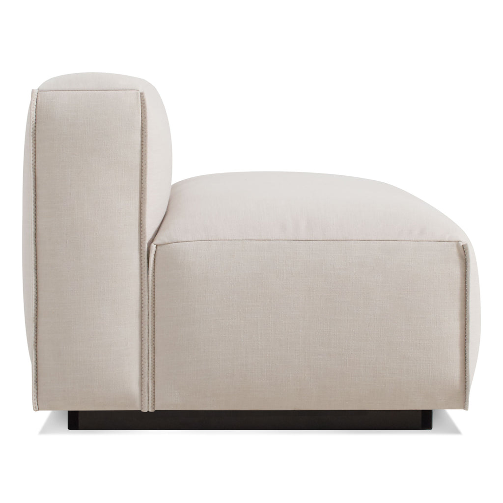 Cleon Unarmed Sofa