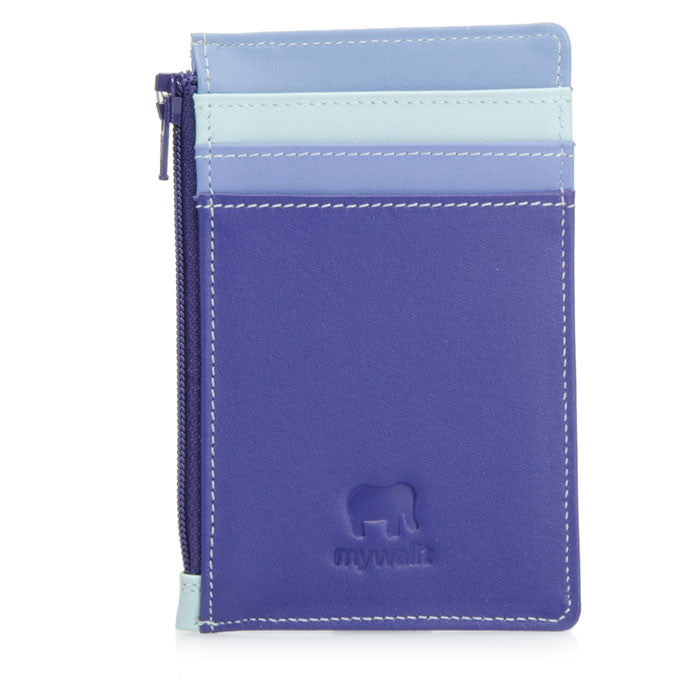 Credit Card Holder w/Coin Purse