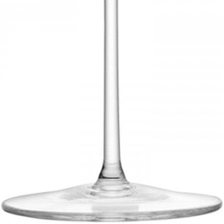 Otis White Wine Glass Set